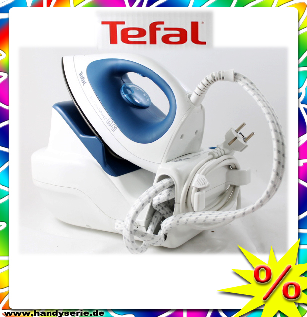 tefal gv5010 dampfb gelstation dampfb geleisen b geleisen. Black Bedroom Furniture Sets. Home Design Ideas