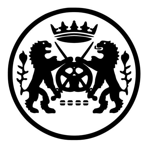 Dachdecker zunftzeichen tattoo  Bäcker Zunft Symbol Sticker Auto Aufkleber Car Tattoo | eBay