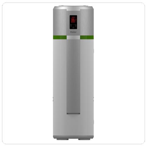 warmwasser w rmepumpe hp200m2 200 liter f r raumluft oder au enluft ebay. Black Bedroom Furniture Sets. Home Design Ideas