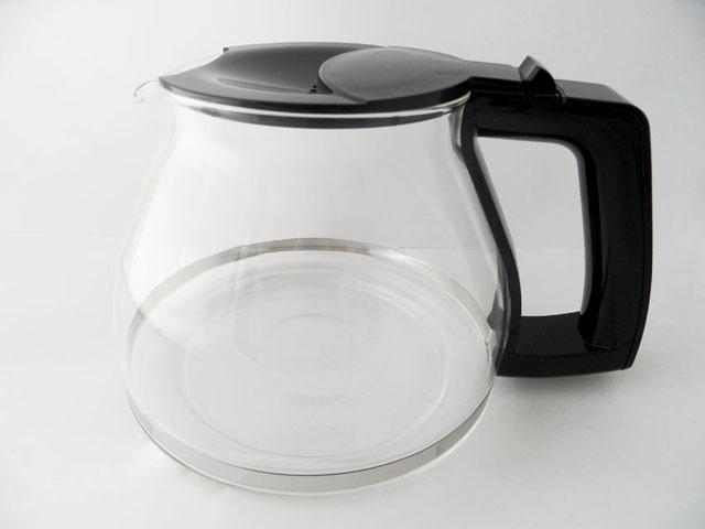 melitta typ95 r cipient en verre pour machine caf m650 aspect iii basique ebay. Black Bedroom Furniture Sets. Home Design Ideas