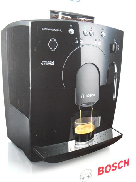bosch tca 5309 coffee vol la ut omat espresso machine. Black Bedroom Furniture Sets. Home Design Ideas