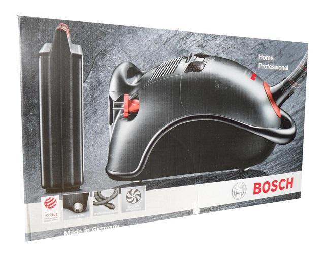 bosch bsg 8pro3 home professional long life compressor vacuum new sealed ebay. Black Bedroom Furniture Sets. Home Design Ideas