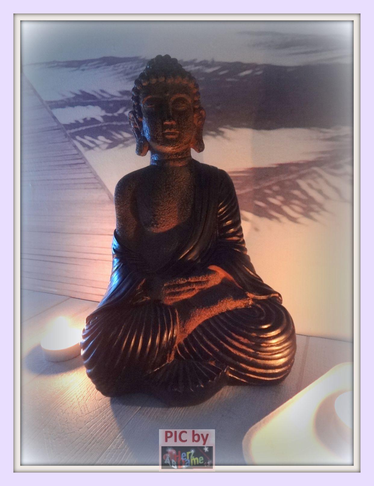 buddha deko wohnzimmer ~ ideen für die innenarchitektur ihres hauses