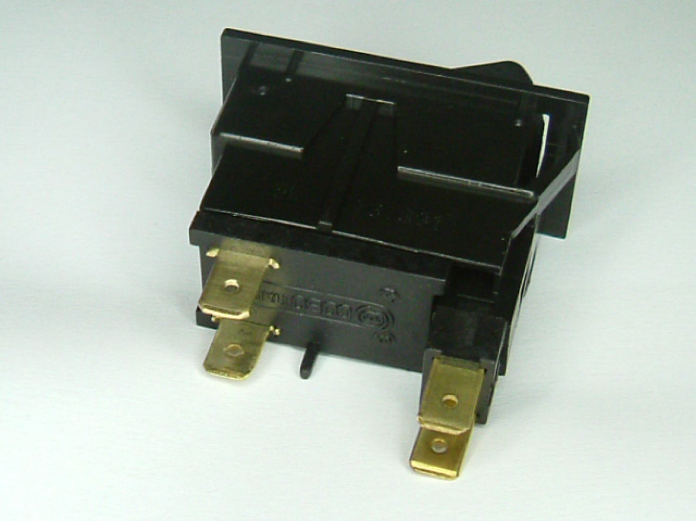 schalter f r arbeitsscheinwerfer neu mit kontrollleuchte 12v ebay. Black Bedroom Furniture Sets. Home Design Ideas