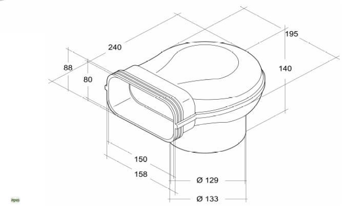 abluftkanal dunstabzug abluftkanal dunstabzug nach with. Black Bedroom Furniture Sets. Home Design Ideas