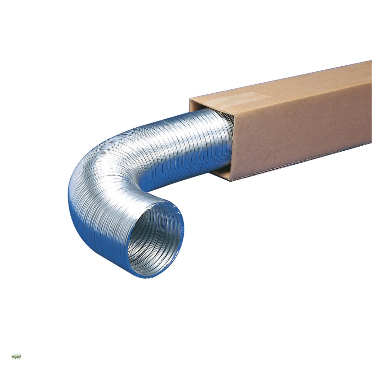 Tubo de alum nio para fazer flechas pictures to pin on - Tubo flexible aluminio ...