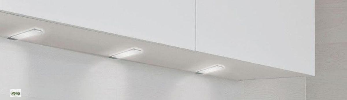 led unterbauleuchte dimmbar 3 er m belleuchte sensorschalter k chenleuchte 30581 ebay. Black Bedroom Furniture Sets. Home Design Ideas