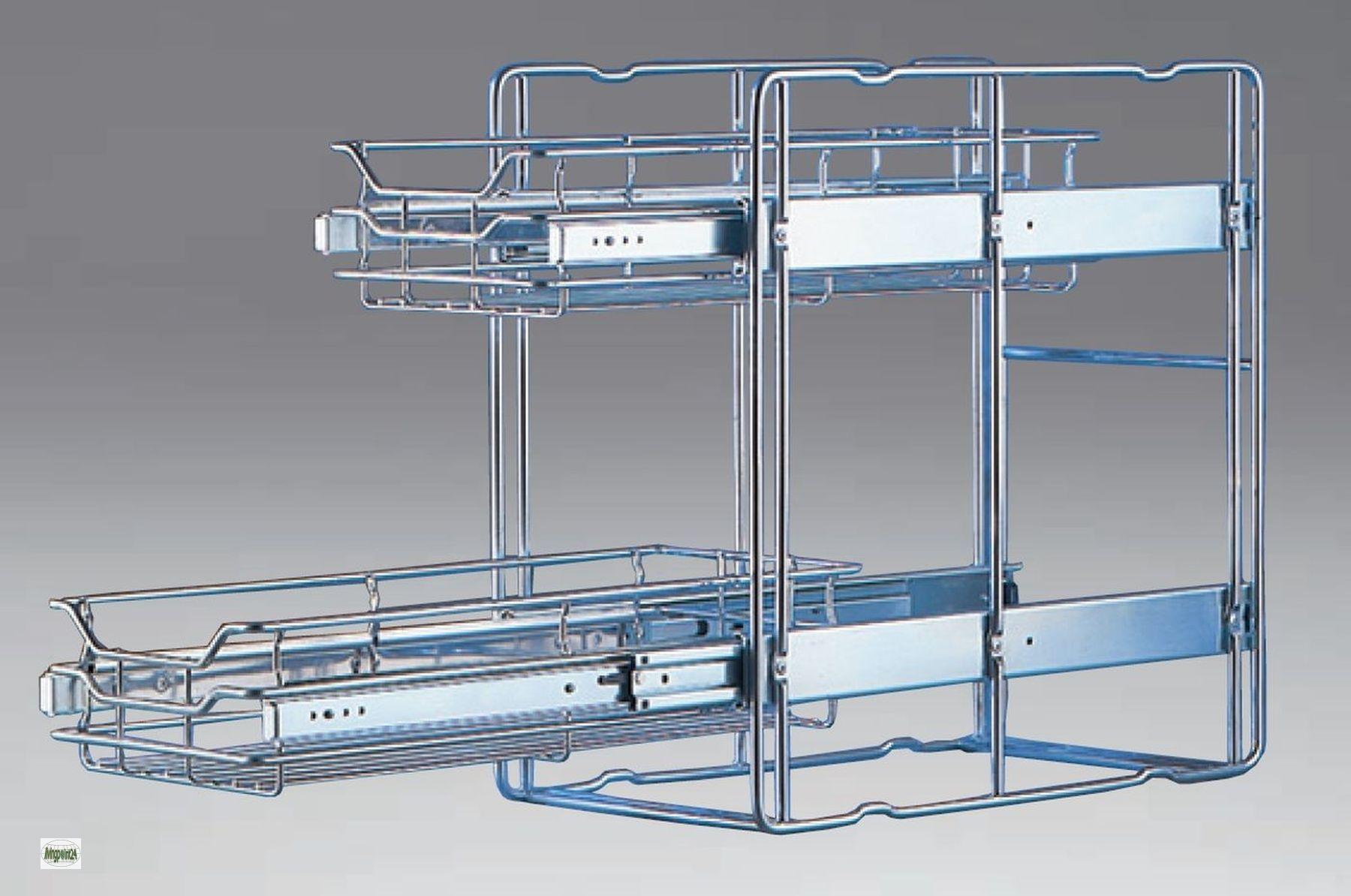 wesco quickbasket 60 er k chenschrank auszug schrankauszug. Black Bedroom Furniture Sets. Home Design Ideas