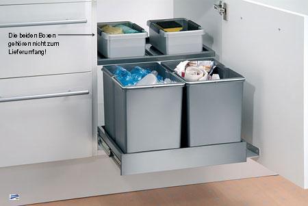 Cool Abfalleimer Für Küche ~ Alle Ihre Heimat Design Inspiration DK54