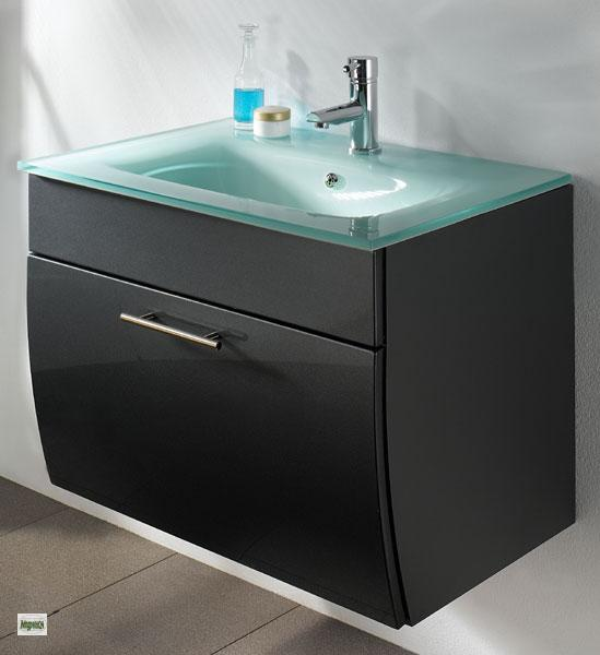 waschplatz 70x50x51cm inkl waschbecken waschtisch g ste wc. Black Bedroom Furniture Sets. Home Design Ideas