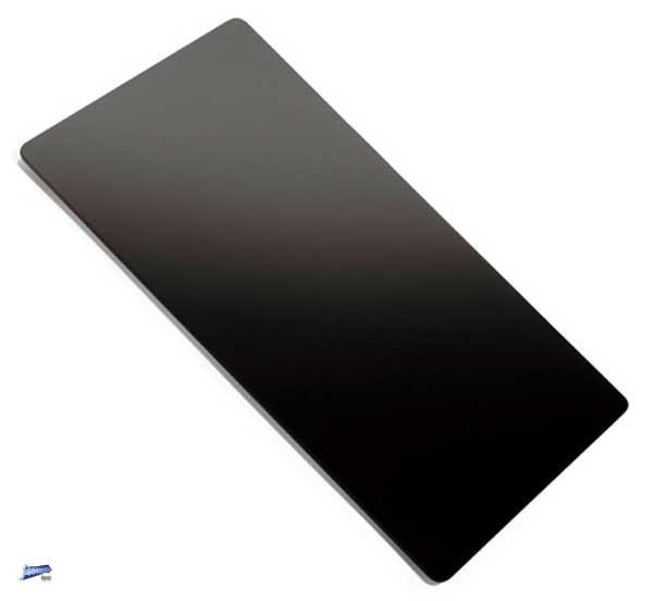 schneidbrett sicherheitsglas 250x415mm alveus einbausp len k chen zubeh r sp le ebay. Black Bedroom Furniture Sets. Home Design Ideas