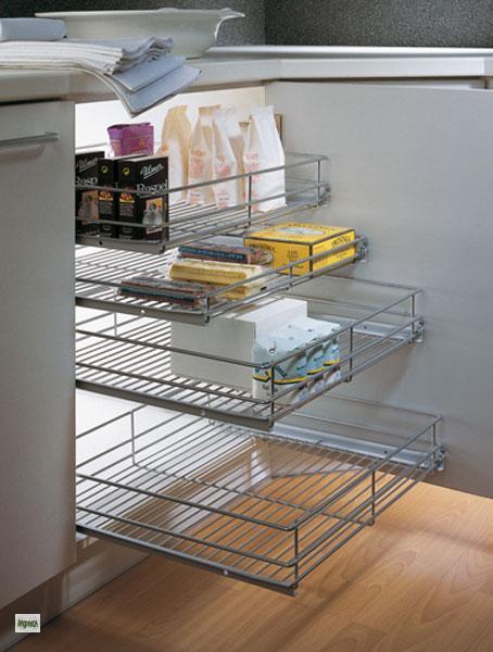schrankauszug 60 er k chenschrank metallauszug auszug f hrungsschienen 611462 ebay. Black Bedroom Furniture Sets. Home Design Ideas