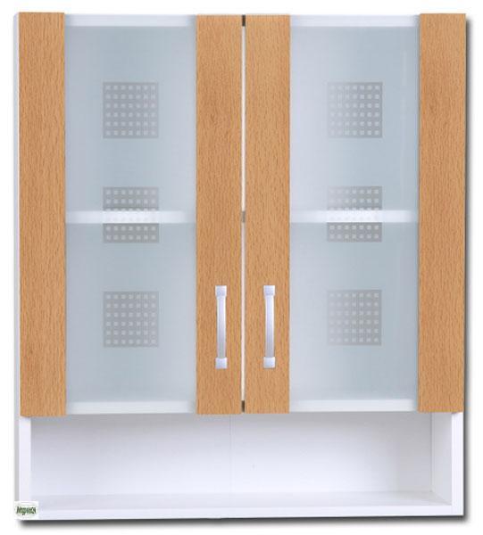 badschrank h ngeschrank 68x60x20cm wandschrank badezimmer. Black Bedroom Furniture Sets. Home Design Ideas