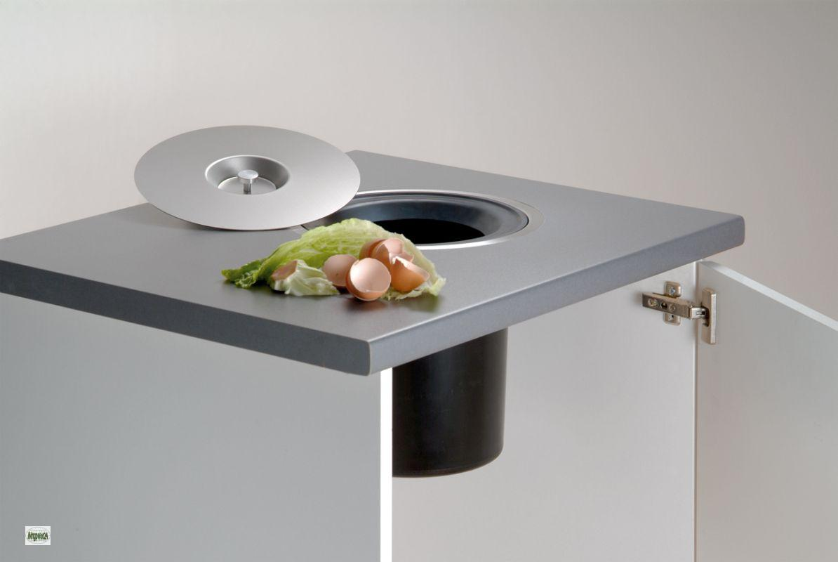 Mülleimer Für Küchenschrank