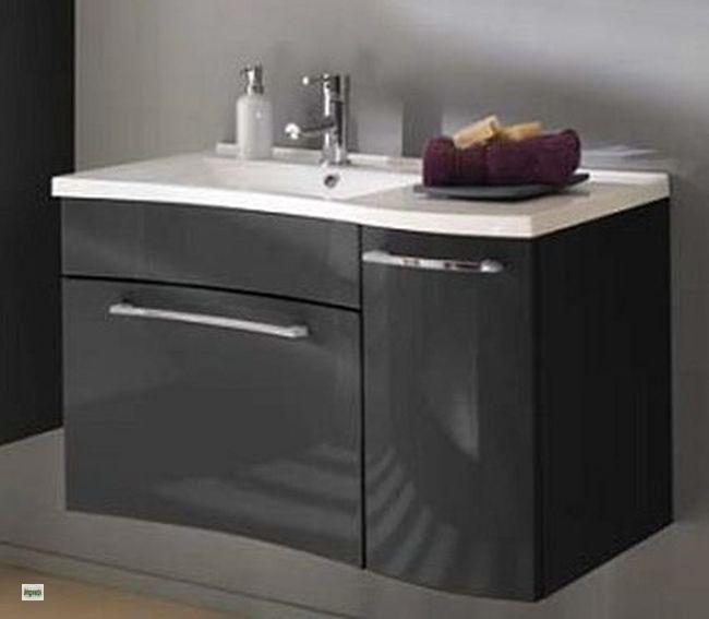 Badezimmer Unterschrank 90 Cm - Design