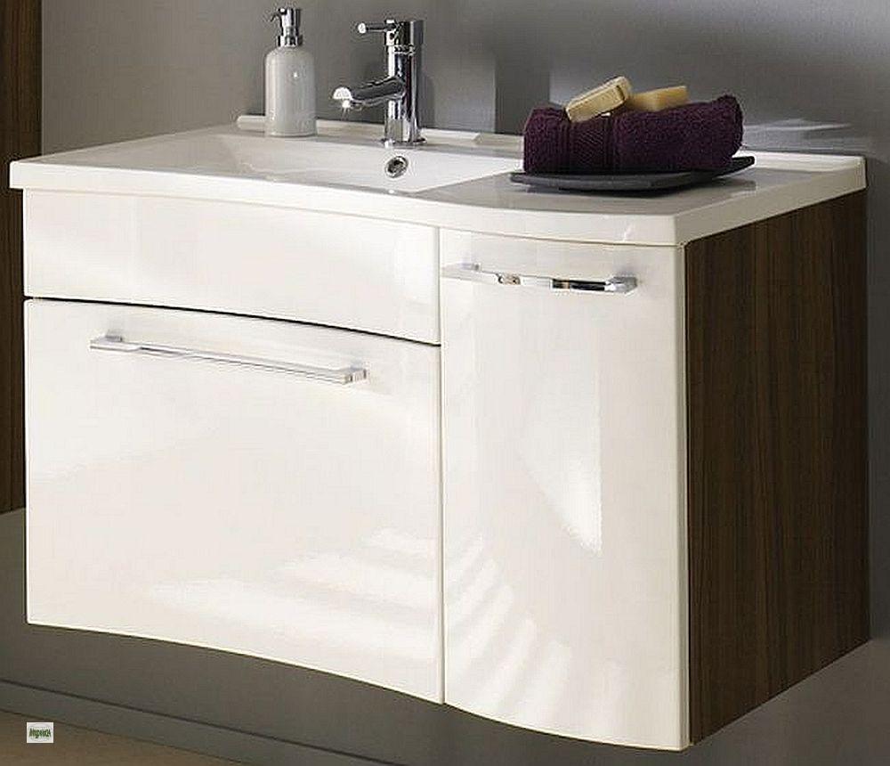 badezimmer unterschrank 90 breit design. Black Bedroom Furniture Sets. Home Design Ideas