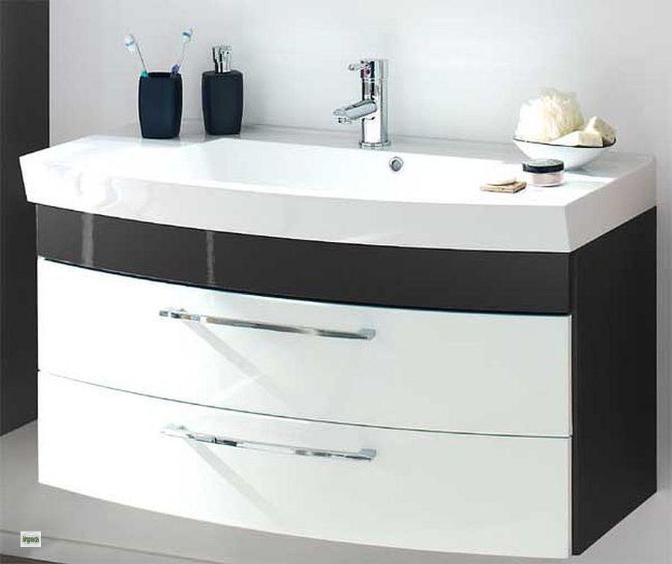 Bad unterschrank mit waschbecken  Badezimmer Unterschrank Mit Waschbecken | Haus Design Ideen