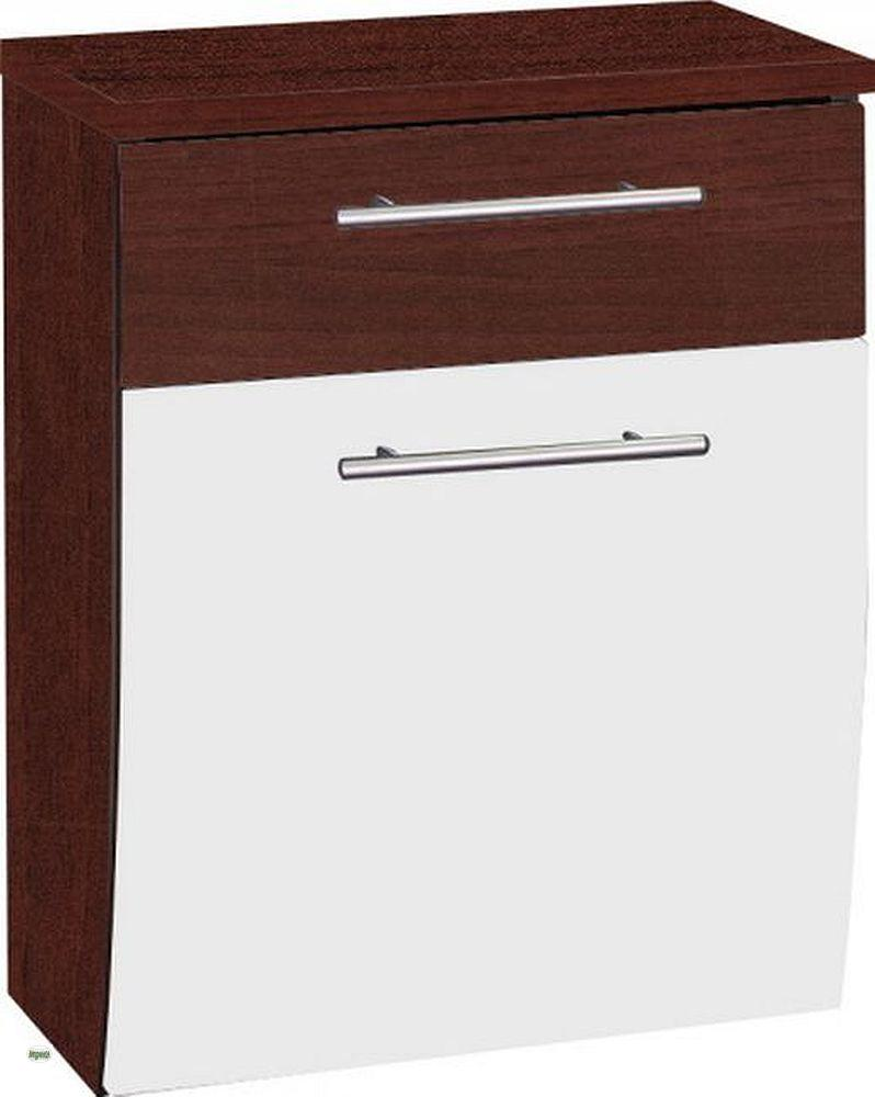 badezimmer unterschrank h ngend 40cm badschrank badm bel badezimmerschrank 5606 ebay. Black Bedroom Furniture Sets. Home Design Ideas