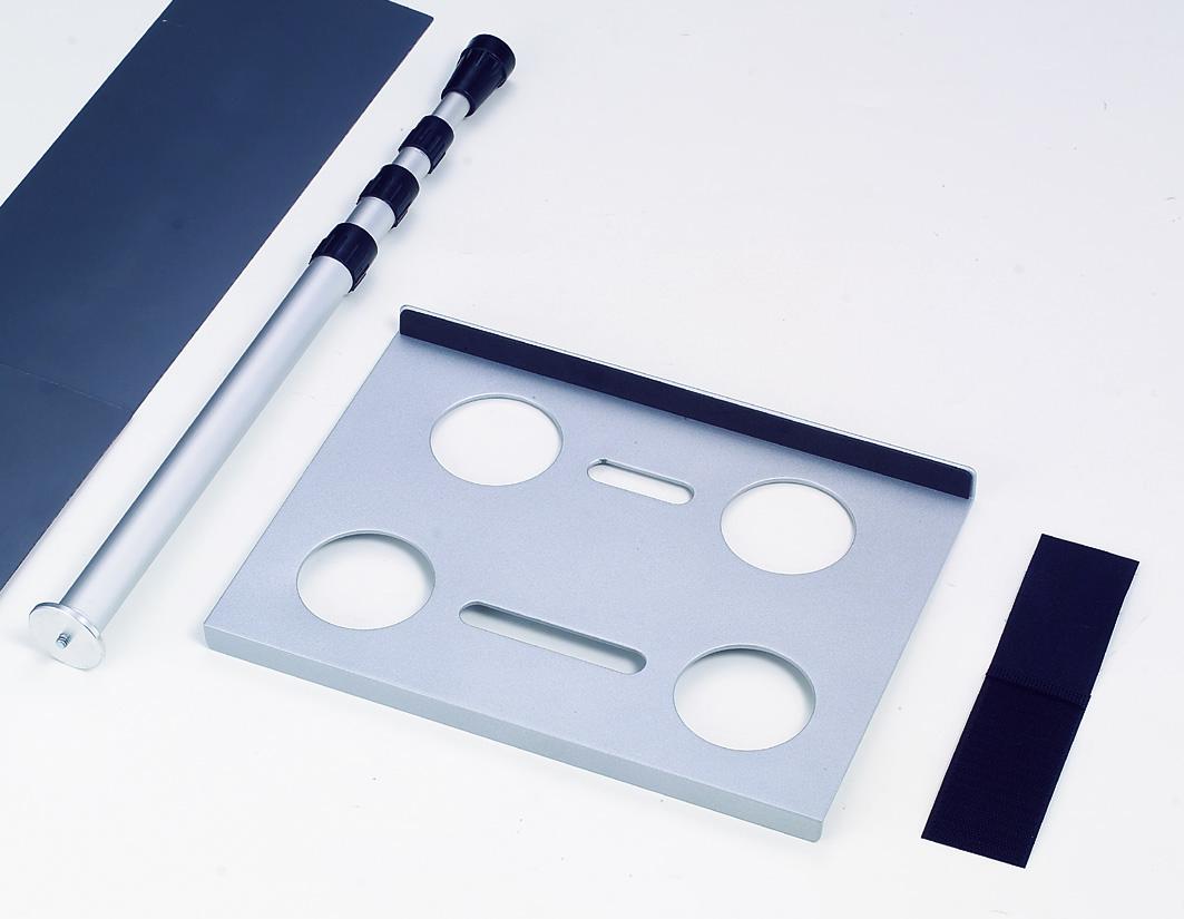 koffer notebook halterung netbook tisch laptop stand. Black Bedroom Furniture Sets. Home Design Ideas