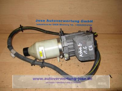 trw elektrische servopumpe opel astra g 1 6 z16se ebay