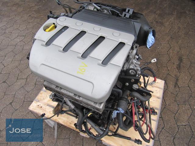 Renault Laguna F4R – Carro