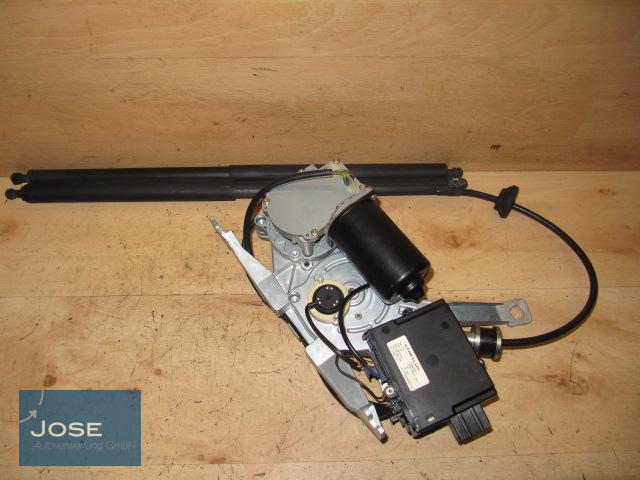 valeo motor elektrische heckklappe opel vectra c caravan 13197853 404925. Black Bedroom Furniture Sets. Home Design Ideas