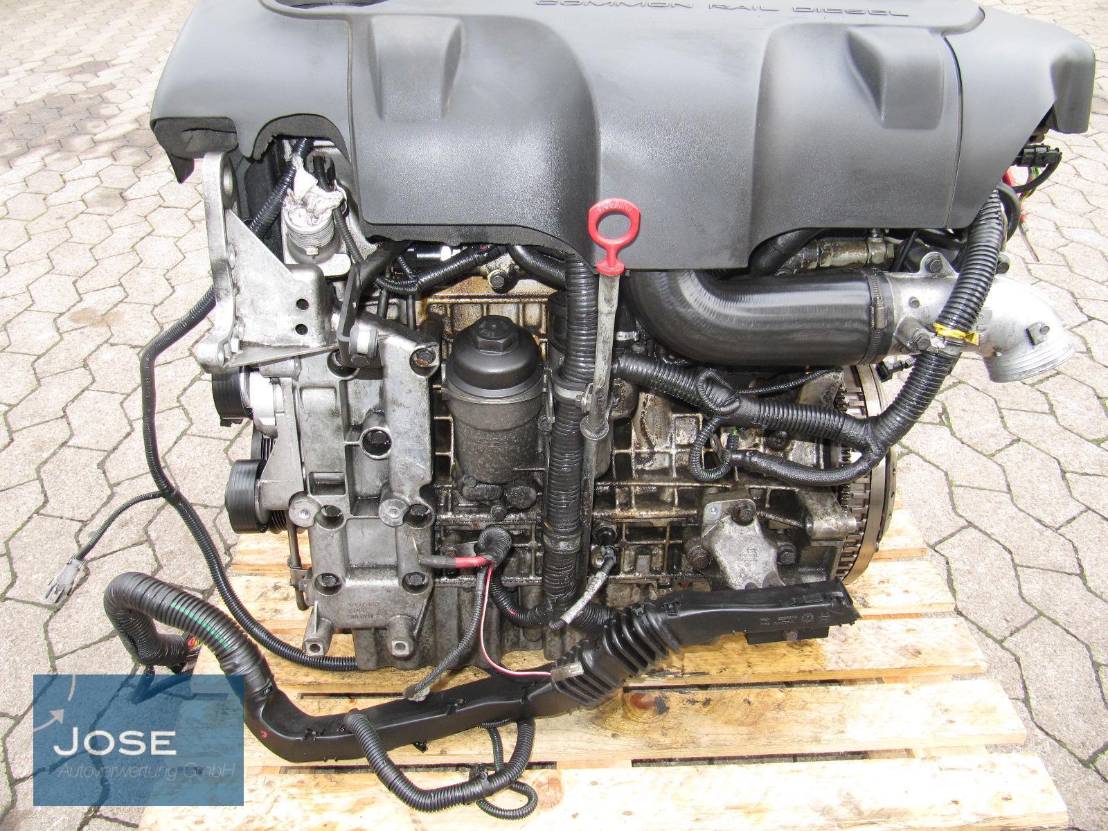 top motor dieselmotor d5244t t2 volvo s60 2 4 d5 120kw. Black Bedroom Furniture Sets. Home Design Ideas
