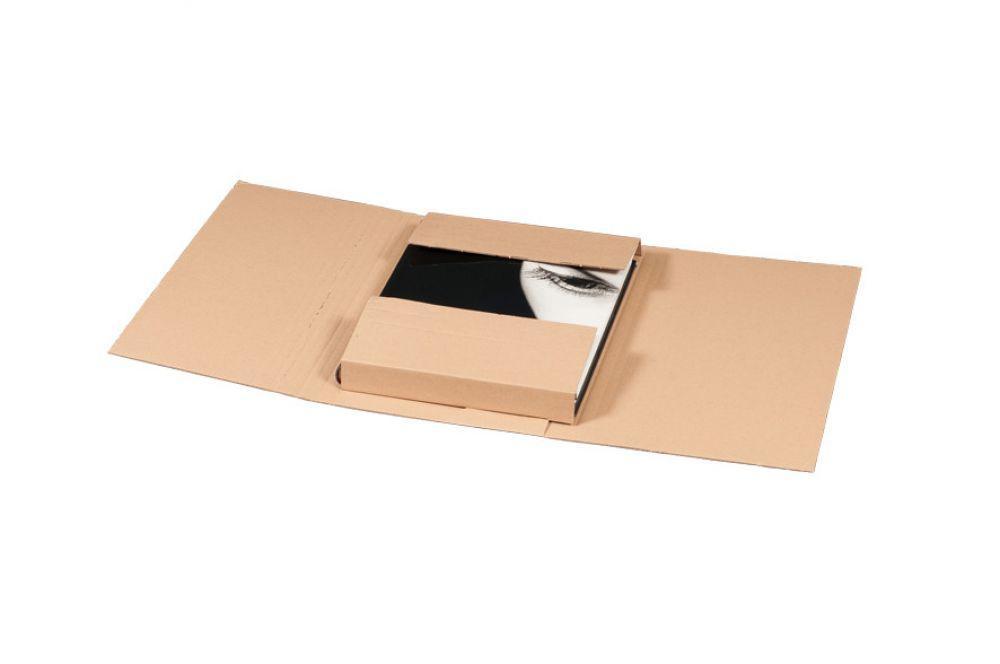 buchverpackung wickelverpackung karton schachtel. Black Bedroom Furniture Sets. Home Design Ideas