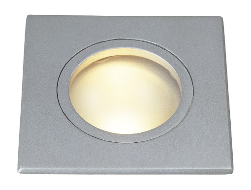 slv aussenleuchten deckeneinbau fgl outdoor square gu10. Black Bedroom Furniture Sets. Home Design Ideas