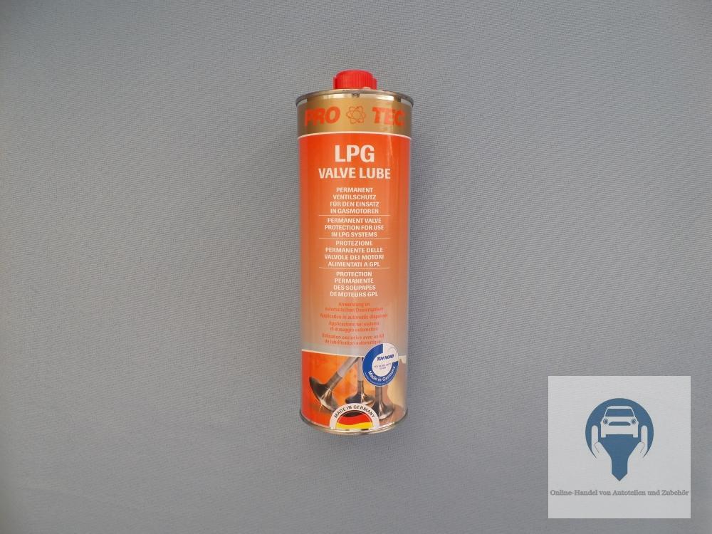 Ventilschutz Permanent LPG Valve Lube LPG Gas Lube 1Liter ...