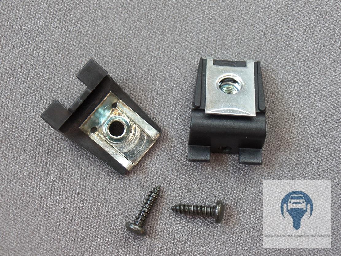 1x scheinwerfer reparatur set halter f r audi a3 vorne links rechts 8l0998121 ebay. Black Bedroom Furniture Sets. Home Design Ideas