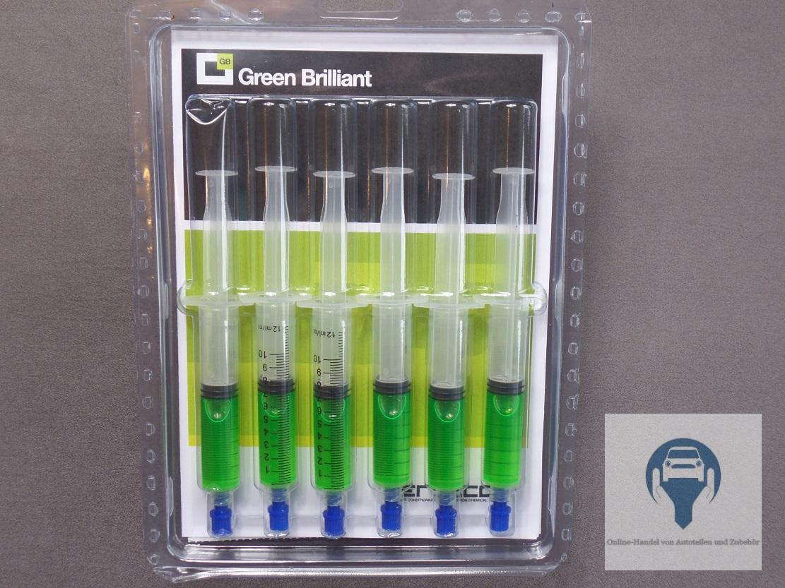 UV Produit de Contraste Traceur Détection Fuites au Détecteur An Fahzeug Système