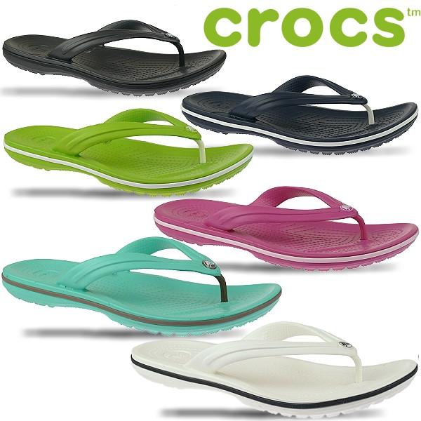 crocs flip flop angebote auf waterige. Black Bedroom Furniture Sets. Home Design Ideas