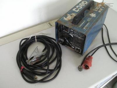 elektro schwei ger t deca turbo watt 5 220 v und 380 v 2175 20 ebay. Black Bedroom Furniture Sets. Home Design Ideas