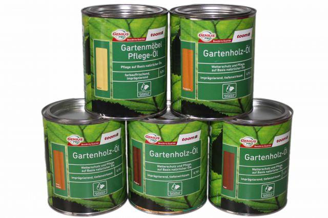 gartenholz l wetterschutz 750 ml douglasie wetterschutz pflege impr gnierung ge. Black Bedroom Furniture Sets. Home Design Ideas