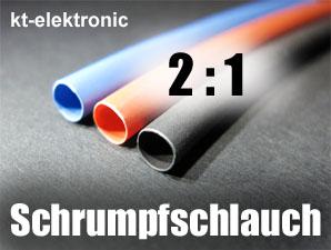 10m-Industrie-Schrumpfschlauch-2-1-3mm-BLAU