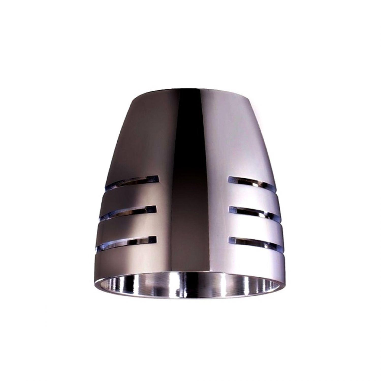 fischer leuchten m6 28670 spot16 spot18 glas metall. Black Bedroom Furniture Sets. Home Design Ideas