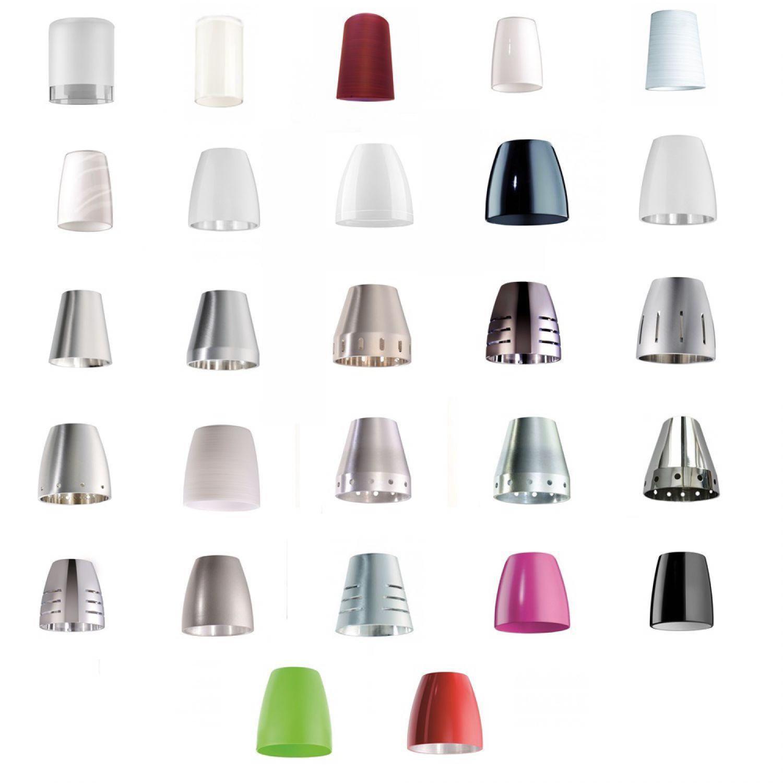 fischer leuchten m6 spot16 spot18 verschiedene modelle. Black Bedroom Furniture Sets. Home Design Ideas