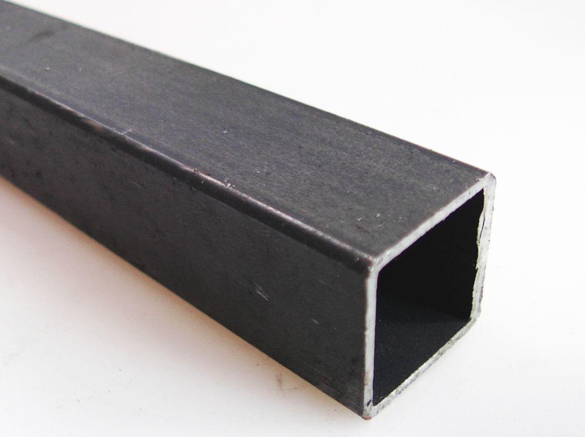 100 cm quadratrohr vierkantrohr stahlrohr 90 x 90 x 3 mm konstruktionsrohr ebay. Black Bedroom Furniture Sets. Home Design Ideas