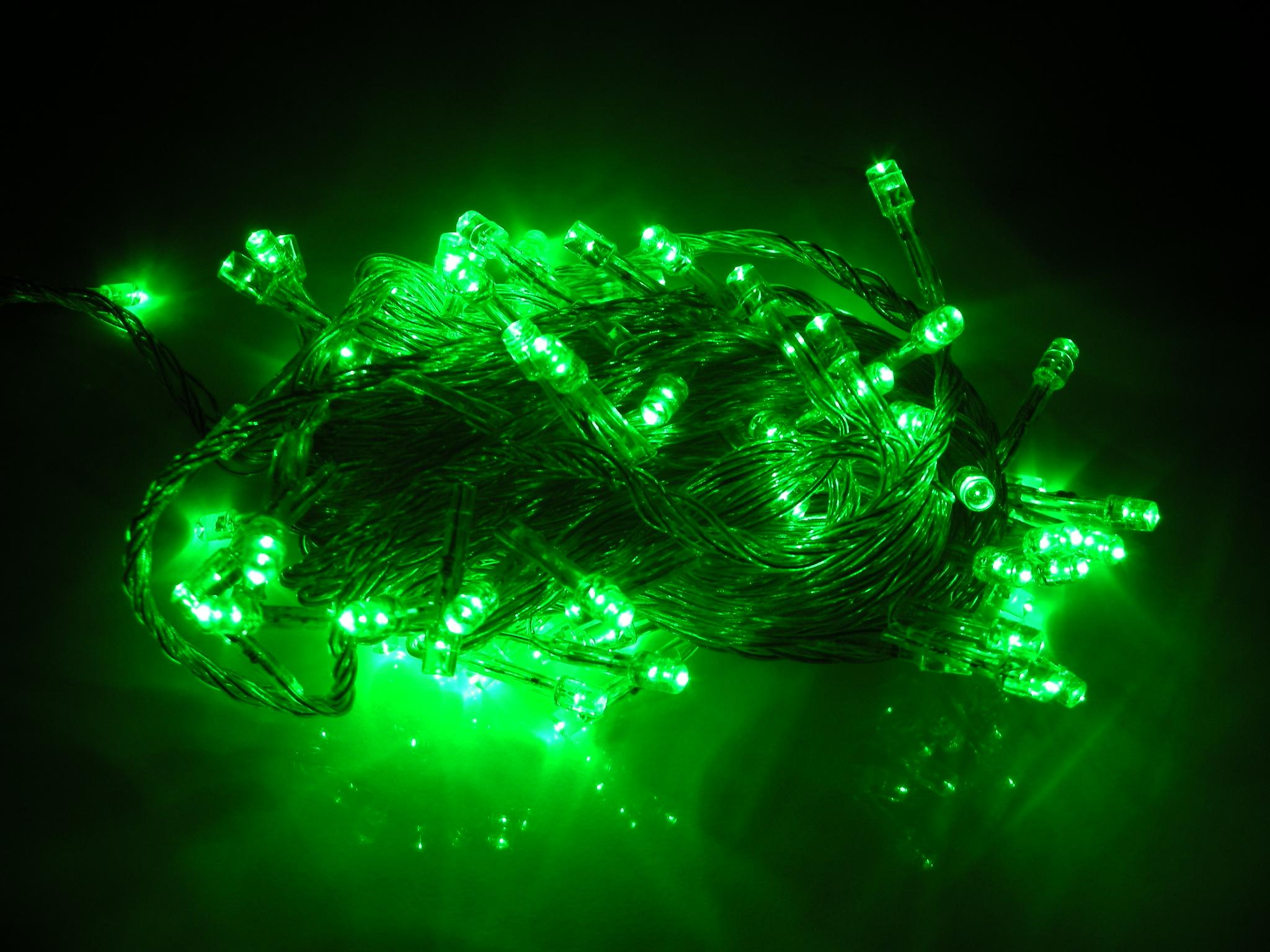 led lichterkette 100 leds 10m weihnachten party kette leuchte lichterband top ebay. Black Bedroom Furniture Sets. Home Design Ideas