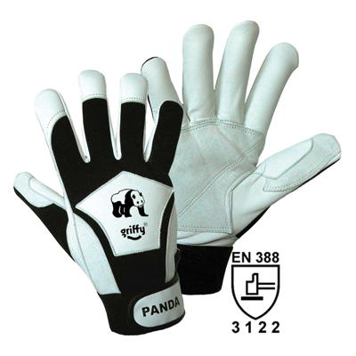PANDA-Feinmechanik-Nappaleder-Handschuh-Gr-8-Arbeitshandschuhe-Handschuhe