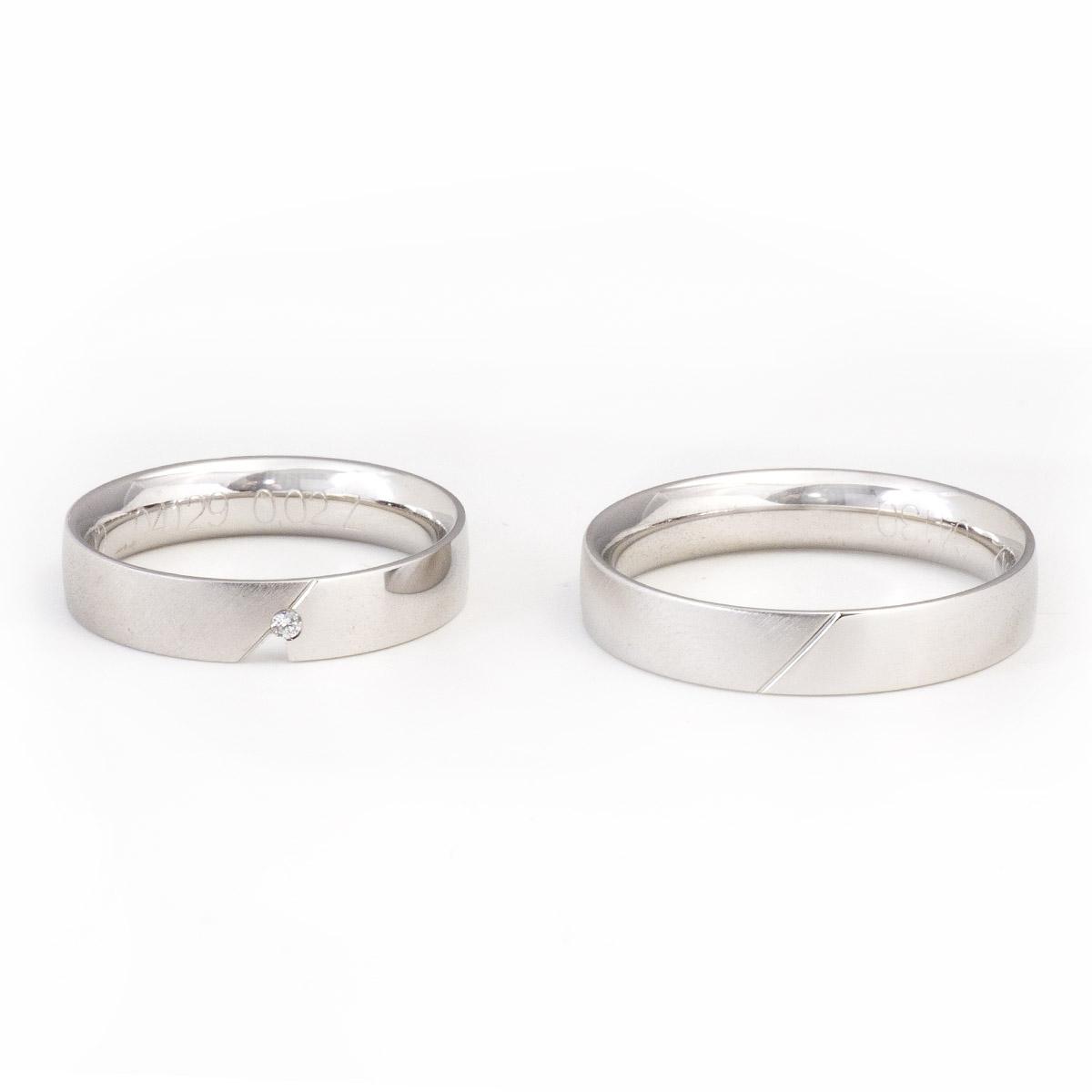 2 stk verlobung trauung ringe silber mit stein 64 56 partnerringe eheringe neu ebay. Black Bedroom Furniture Sets. Home Design Ideas