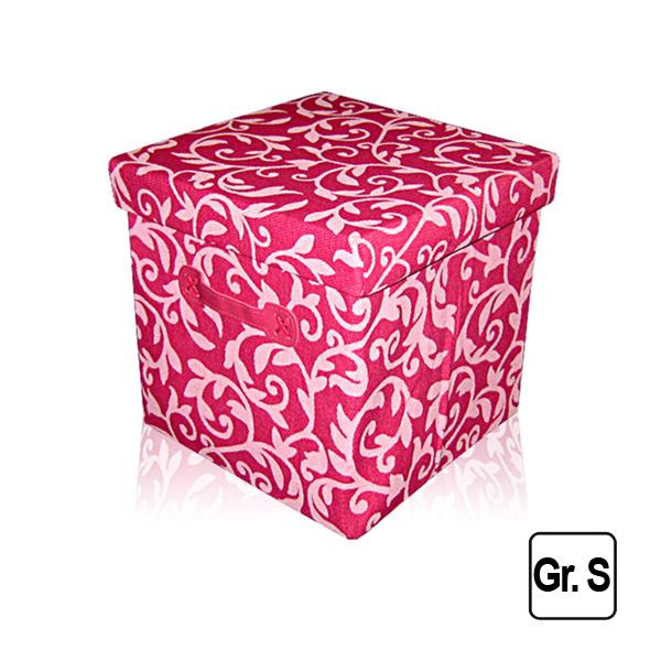 m belbox casa box faltbox stoffkiste stoffbox aufbewahrungskiste kiste regal bw ebay. Black Bedroom Furniture Sets. Home Design Ideas