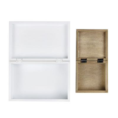 n hbox n hk stchen n hkasten klappdeckel holz n hkorb n hzeug n hzubeh r ebay. Black Bedroom Furniture Sets. Home Design Ideas