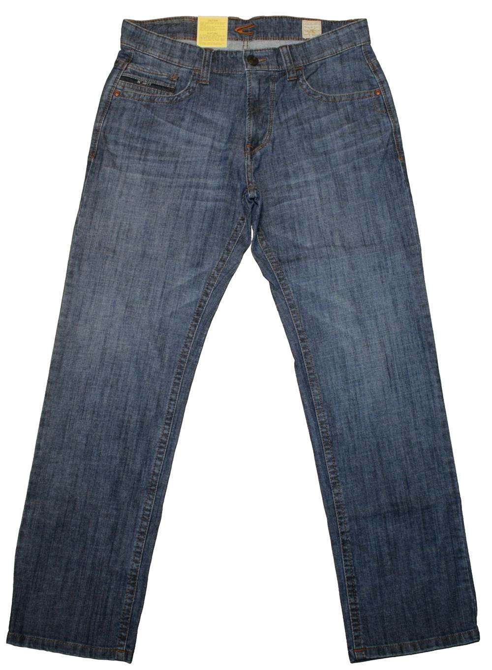 camel active herren jeans 5 pocket hose hudson 488925 8. Black Bedroom Furniture Sets. Home Design Ideas