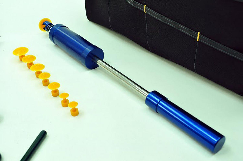 115tlg ausbeulwerkzeug set smart repair ausbeulen pdr. Black Bedroom Furniture Sets. Home Design Ideas