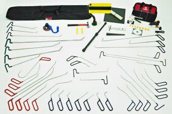 72teile profi ausbeulwerkzeug set ausbeulen ohne lackieren pdr tool hagelschaden ebay. Black Bedroom Furniture Sets. Home Design Ideas