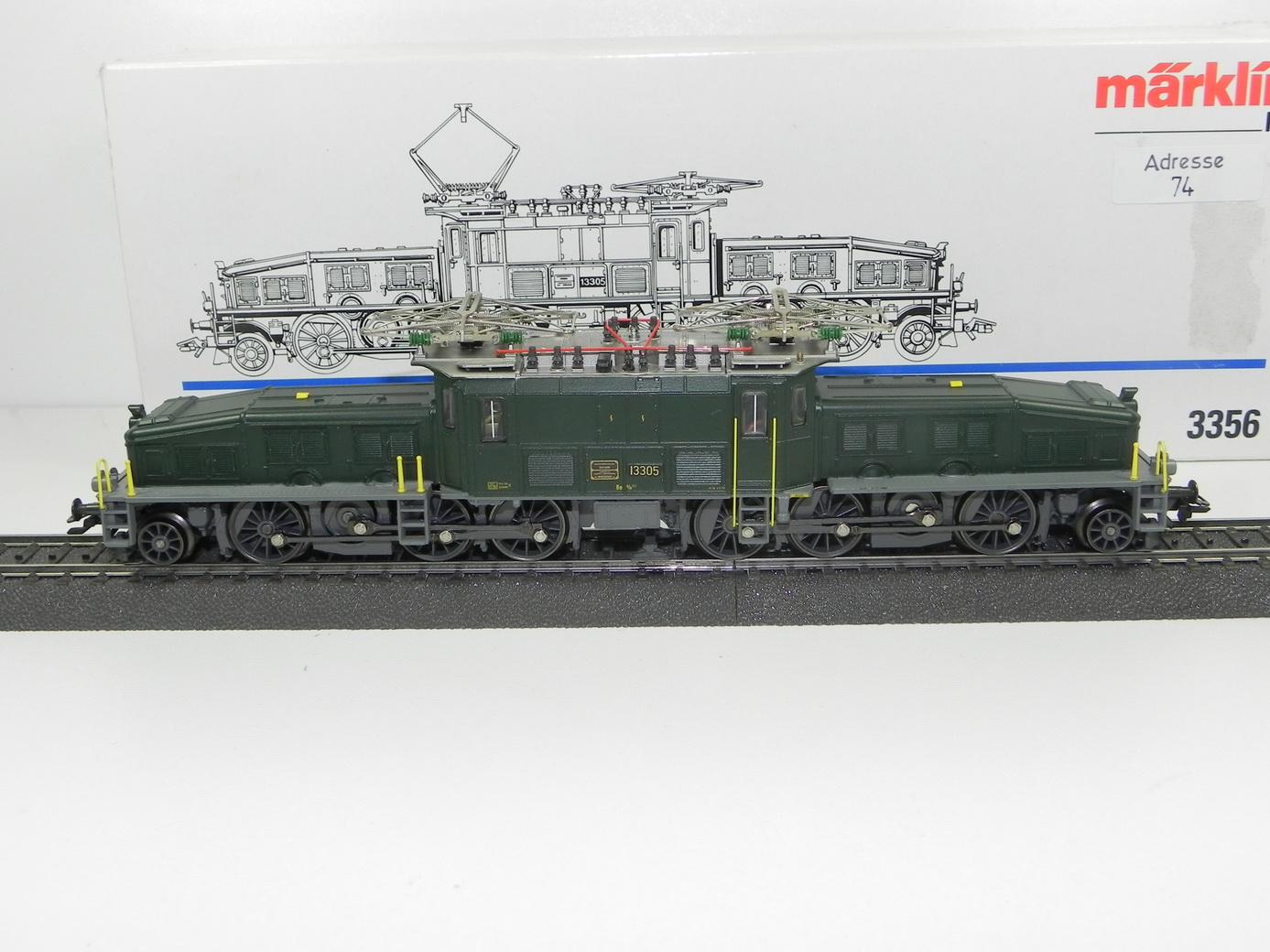 Nouveautés Ferroviaires 2019 ( Märklin Roco Noch Piko etc )  20876
