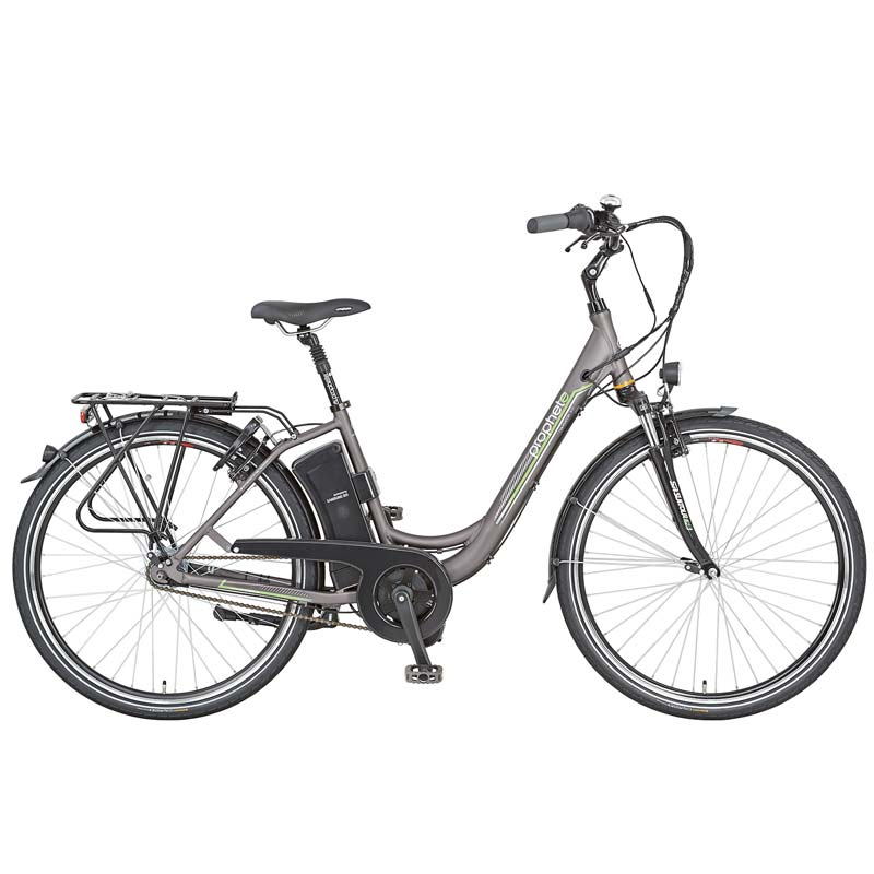 e bike prophete navigator 3 0 e novation mittelmotor 36v damen 28 alu city ebay. Black Bedroom Furniture Sets. Home Design Ideas