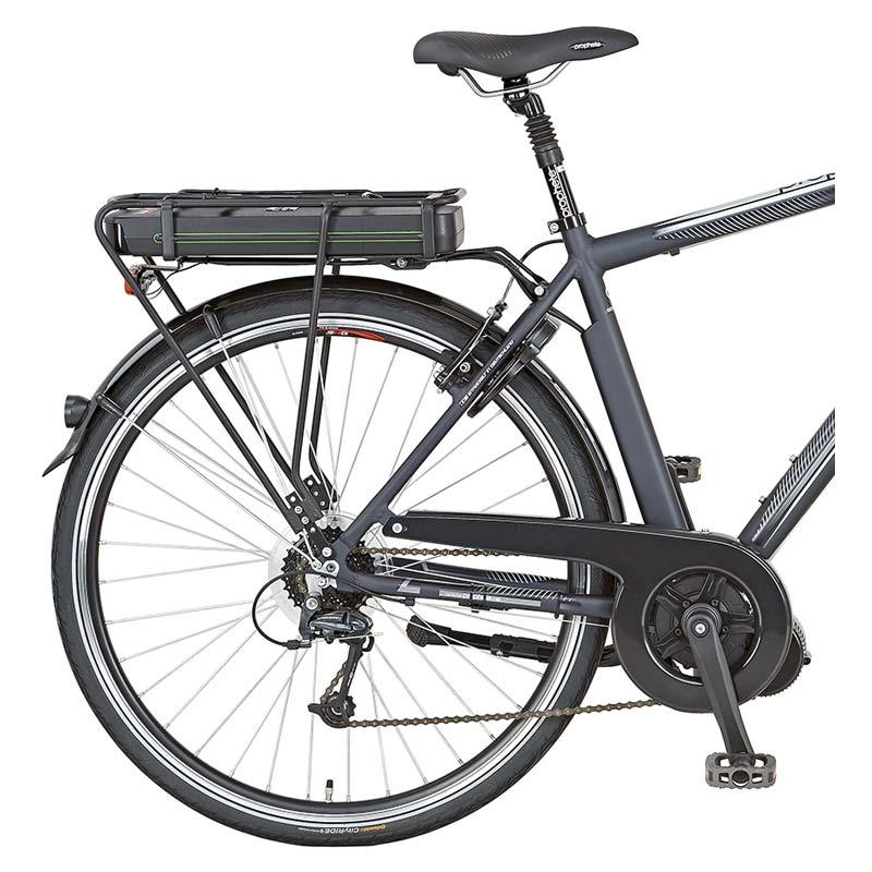 e bike prophete navigator 3 0 mittelmotor e novation 36v. Black Bedroom Furniture Sets. Home Design Ideas